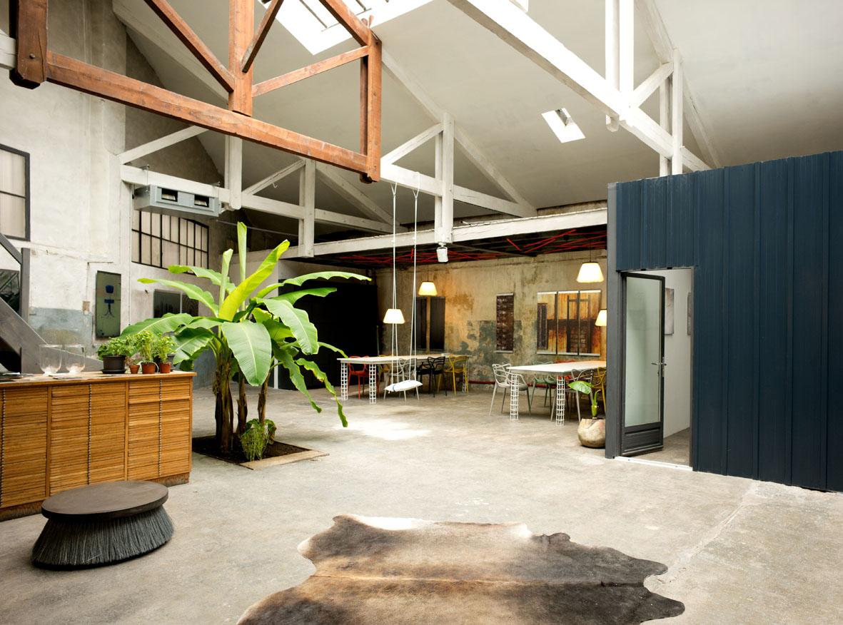 Louer un lieux type loft pour un evenement dans les bouches du rh ne services - Loft a louer pour evenement ...