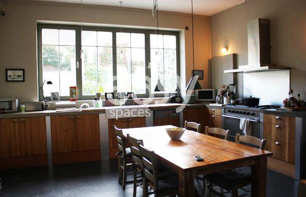Location de lieu type loft atelier pour productions for Atelier cuisine paris pas cher