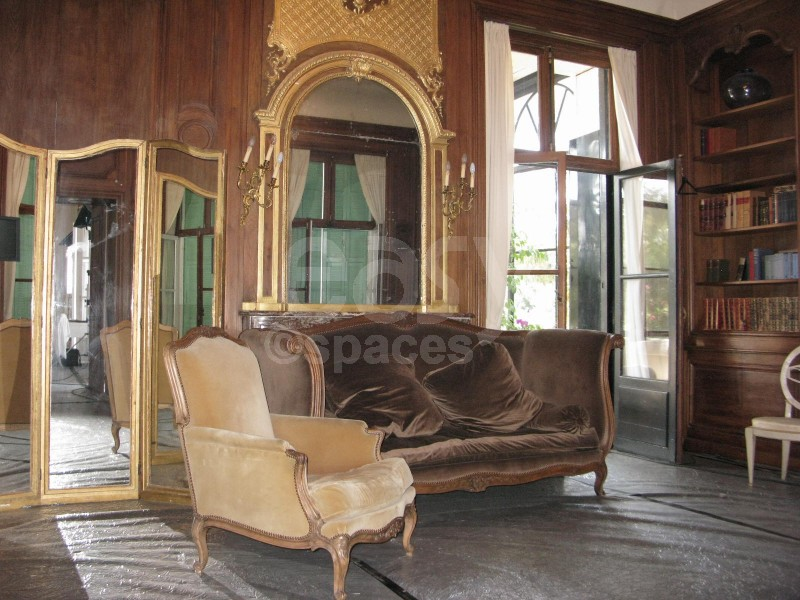 d coration maison belle epoque. Black Bedroom Furniture Sets. Home Design Ideas