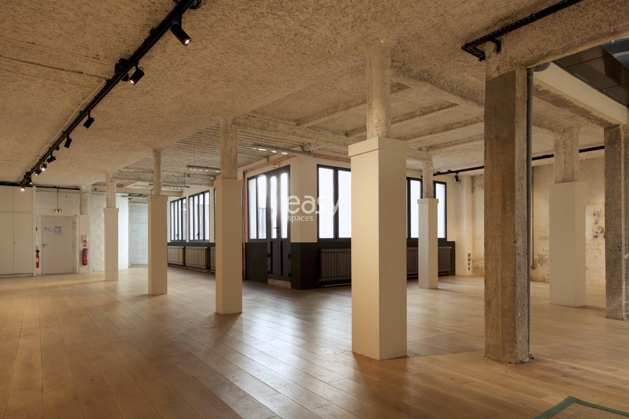 lieu industriel pour shootingtournage evenementiel paris lieux lieu louer pour tournage dans. Black Bedroom Furniture Sets. Home Design Ideas