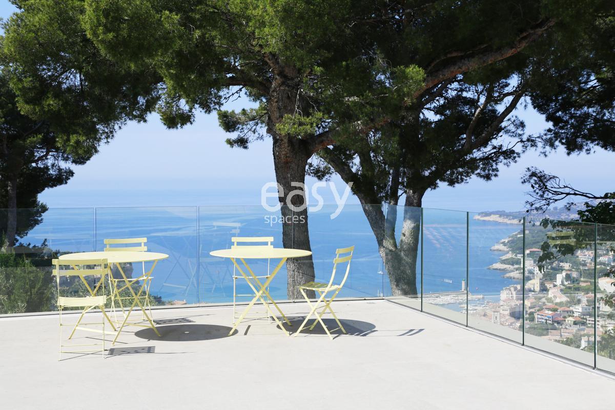 Louer une maison contemporaine avec vue mer pour prises de vues photos et tou - Louer sa maison pour tournage ...