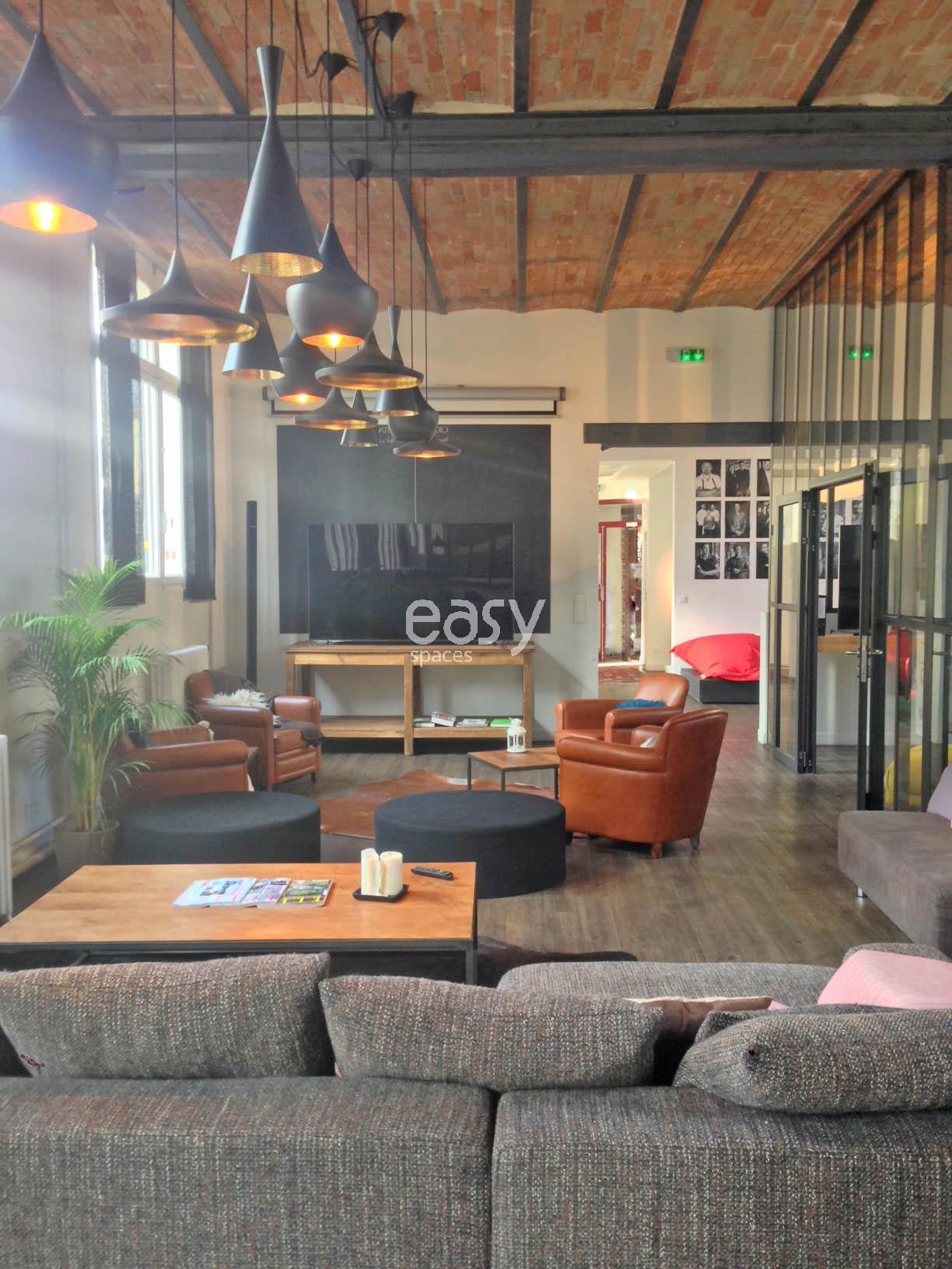 Louer un loft contemporain pour shootings tournages et v nements professionn - Loft a louer pour evenement ...