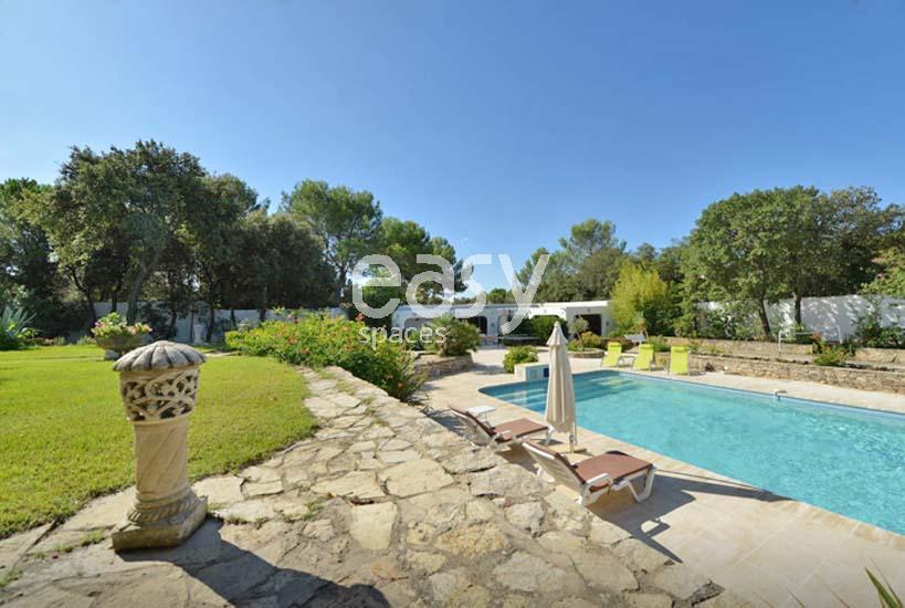 Location Tournage Villa Avec Piscine Pour Un Clip