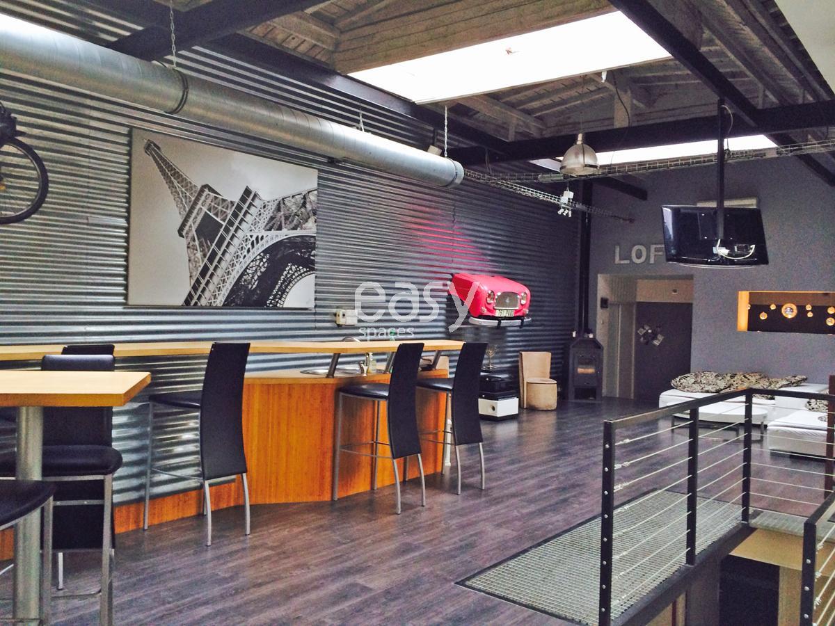 Louer un loft style new yorkais pour photos tournages et v nements pro lille - Loft a louer pour evenement ...