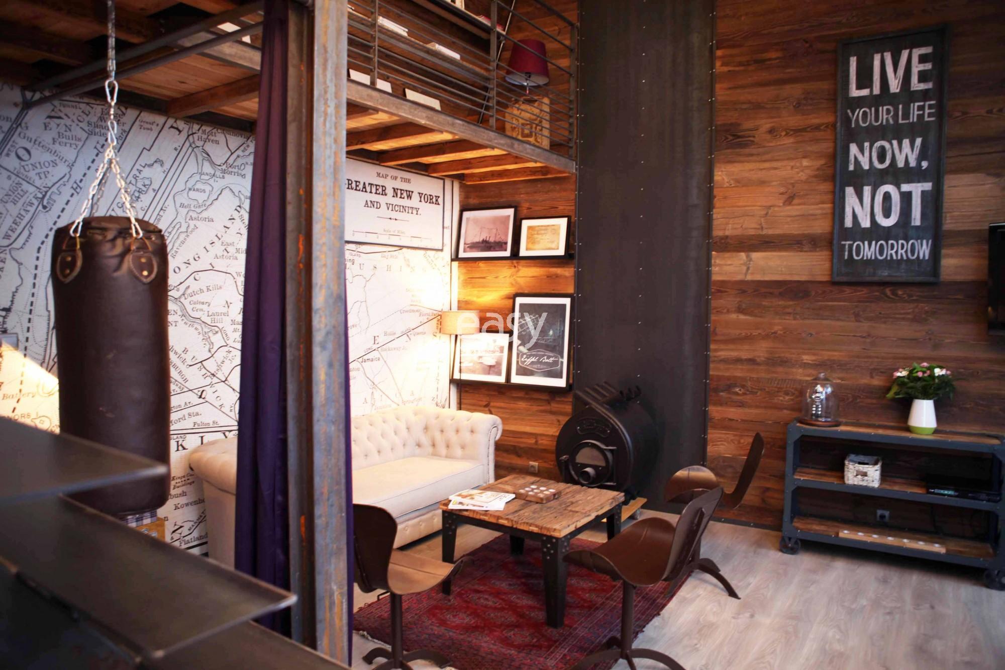 Louer un espace atypique pour photo tournage et événement ...