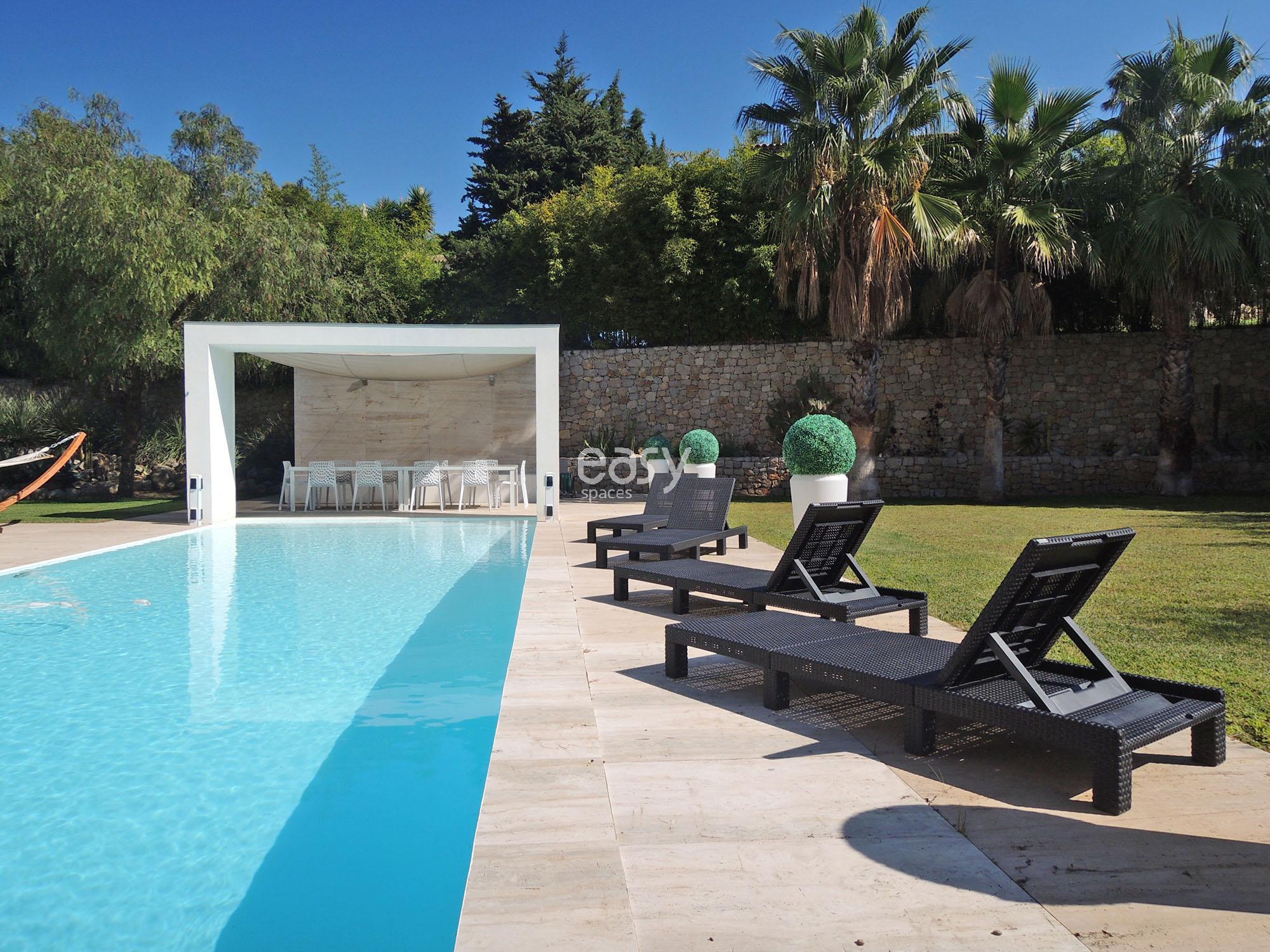 Villa contemporaine pour shootings tournages ou v nements professionnels dan - Comment louer sa maison ...