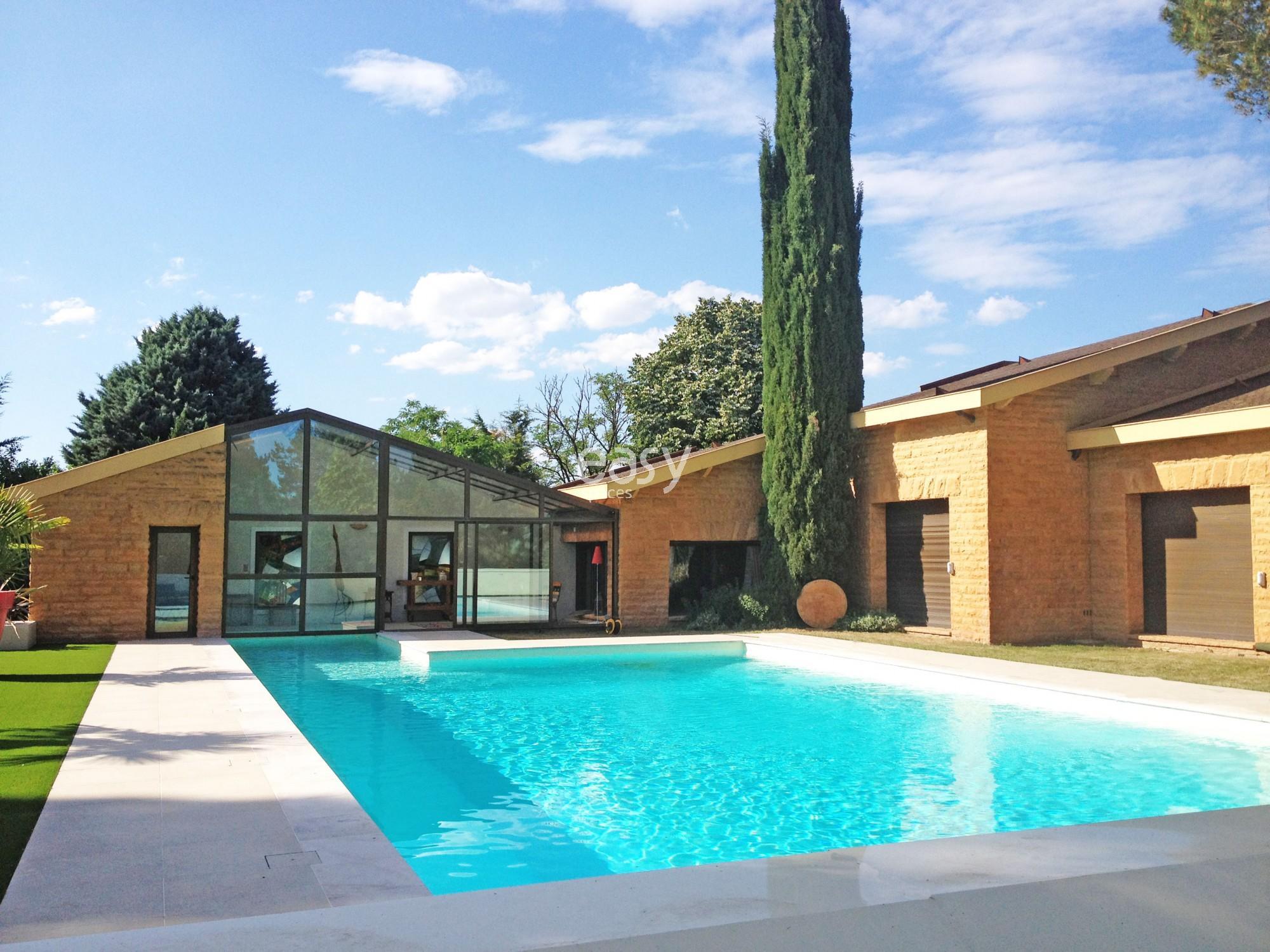 Maison a louer dans le sud de la france avec piscine - Maison a louer vacances avec piscine ...