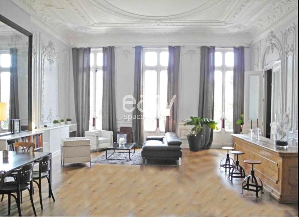 Magnifique Appartement Haussmannien pour Shootings Photo et Tournage #QT_61