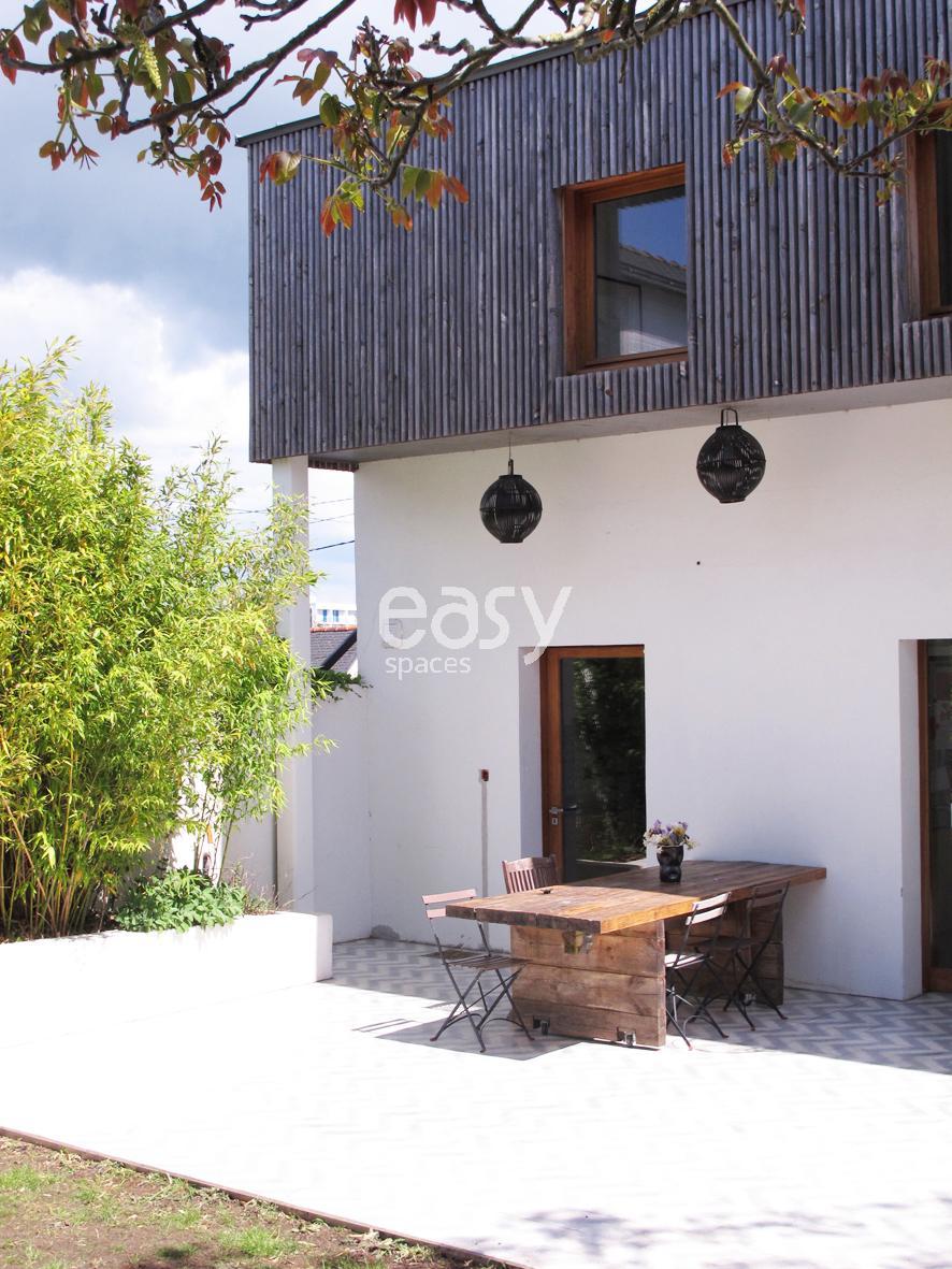 Louer une maison moderne pour photos et tournages en bretagne lieux lieu louer pour tournage - Location maison pour film tournage ...