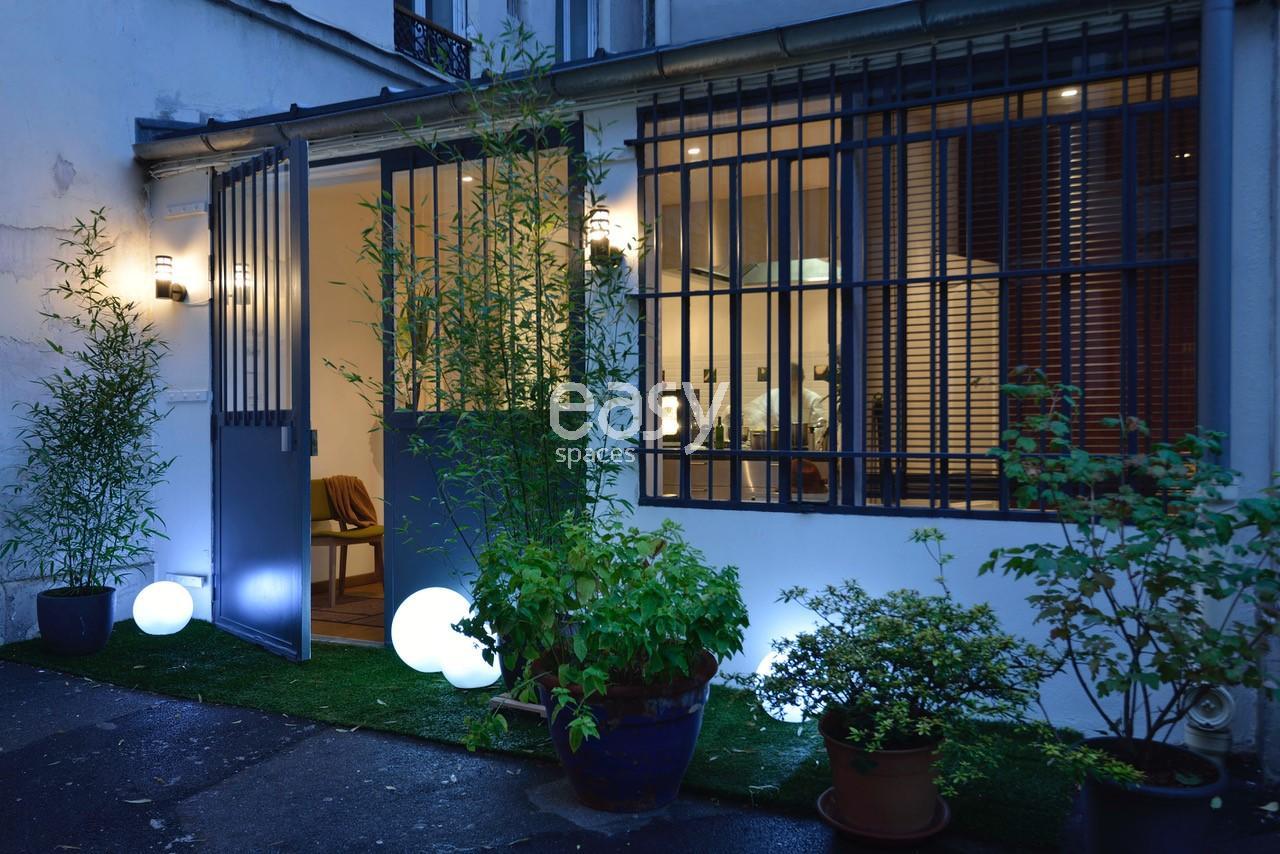 Location Loft Atelier Cuisine Shooting Evenements Paris Lieux Lieu