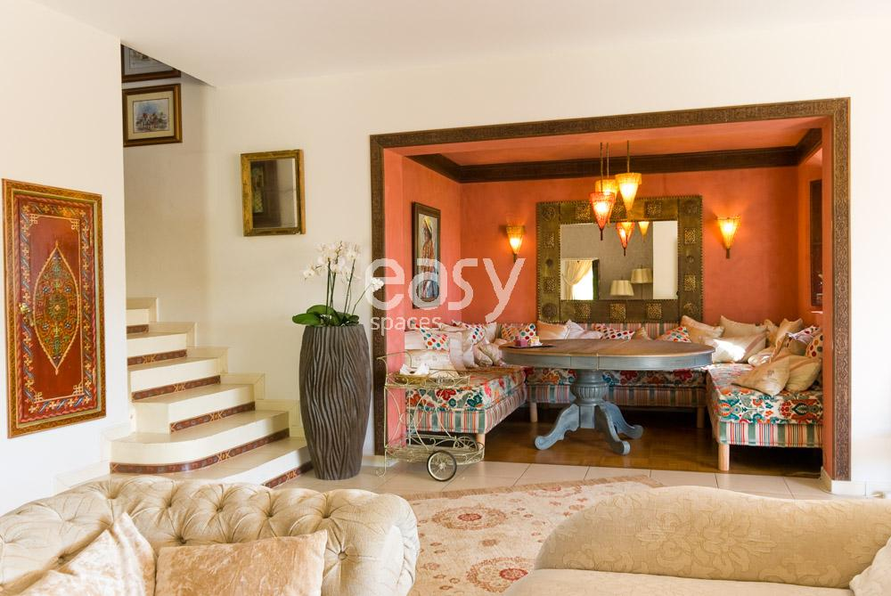 Louer une maison de style mauresque pour photos tournages - Louer sa maison pour des tournages ...