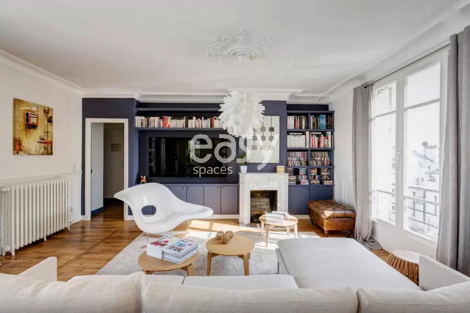 Favori Appartement moderne pour photo tournage event pro Paris Lieux Lieu  JD78