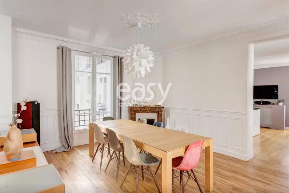 Très Appartement moderne pour photo tournage event pro Paris Lieux Lieu  BI16
