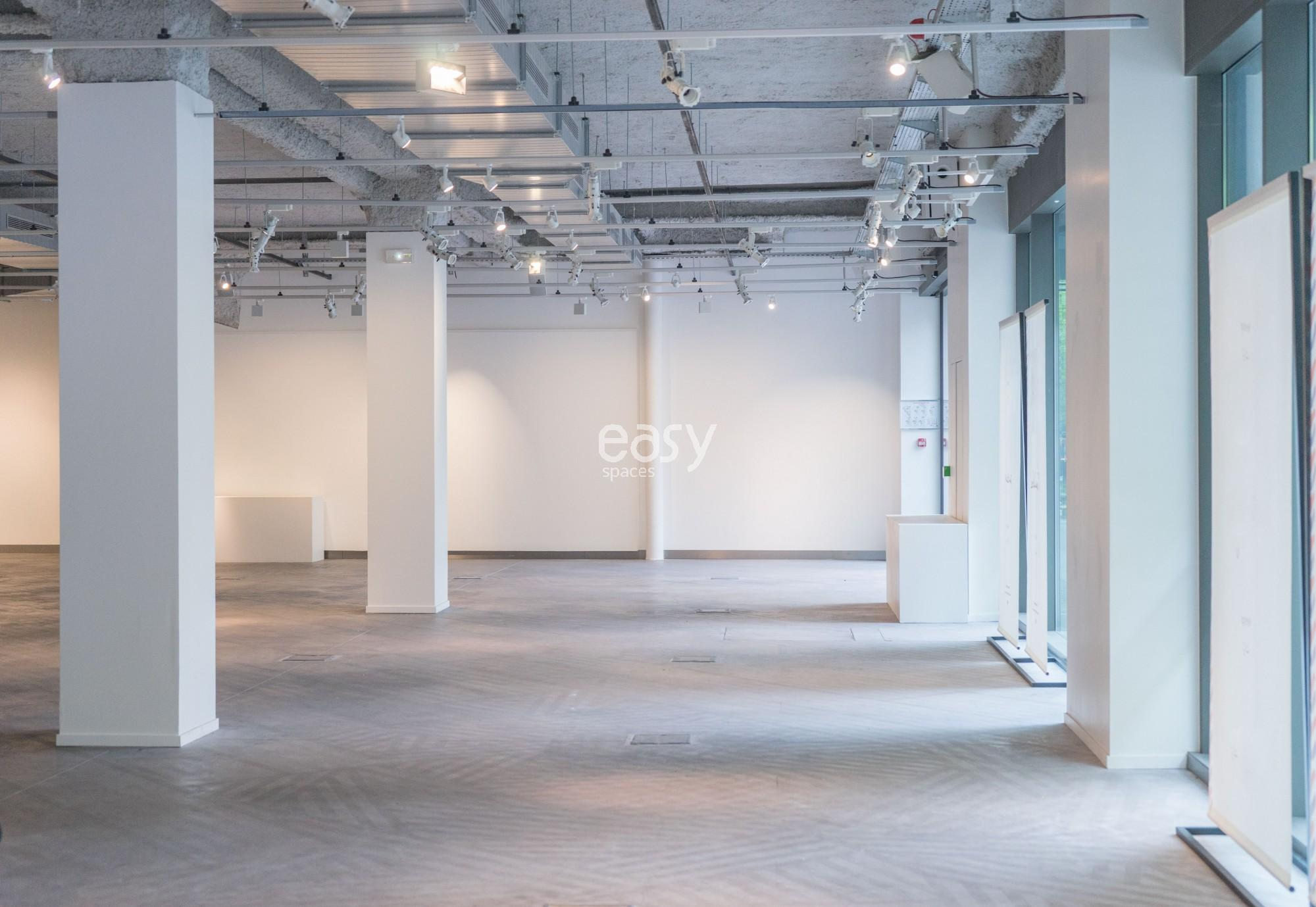 Showroom Beton Cire Paris location de lieu evénementiel paris centre lieux lieu à