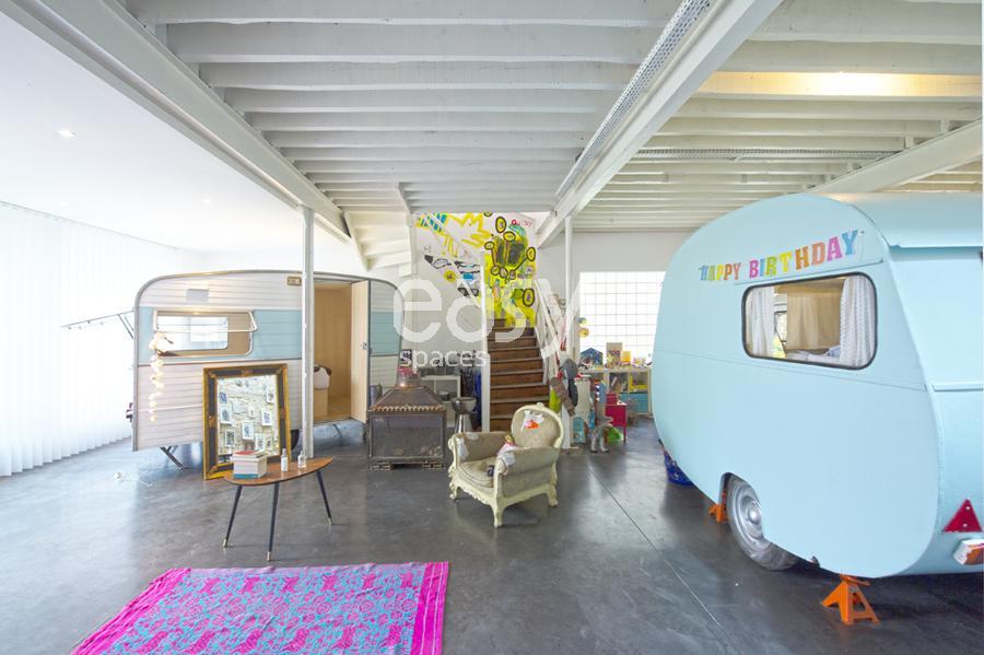 Louer une maison de type loft atypique pour photos for Location maison atypique