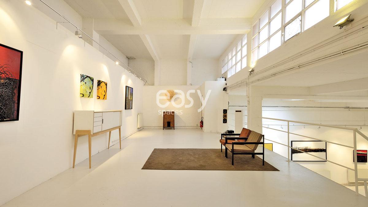Louer un loft atypique pour prises de vues tournages et v nements profession - Loft a louer pour evenement ...