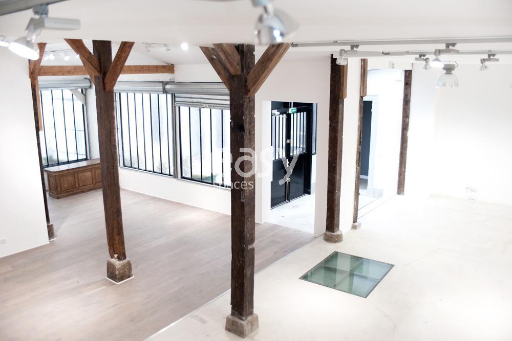 Louer un loft atypique pour photos tournages et v nements for Espace atypique paris