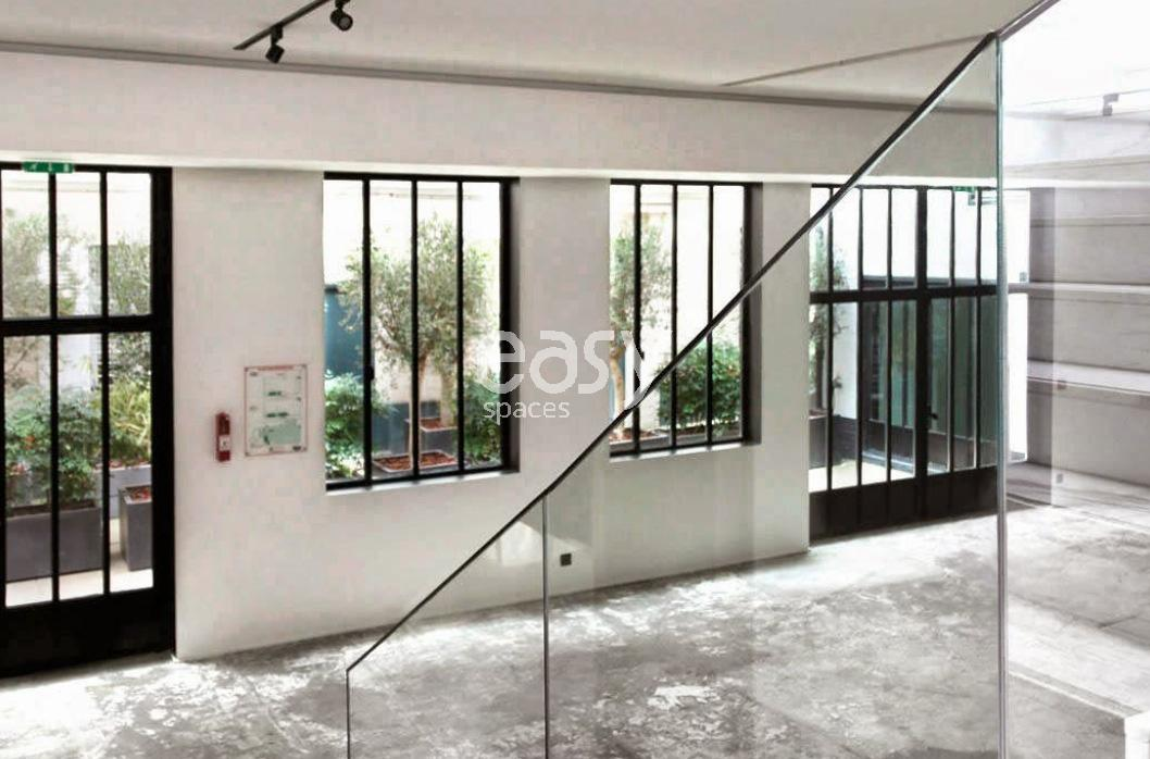 Louer un loft contemporain pour photos tournages et for Location atelier loft