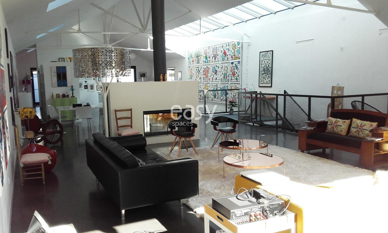 Loft atypique pour v nementiel shooting tournage bordeaux lieux lieu louer - Loft a louer bordeaux ...