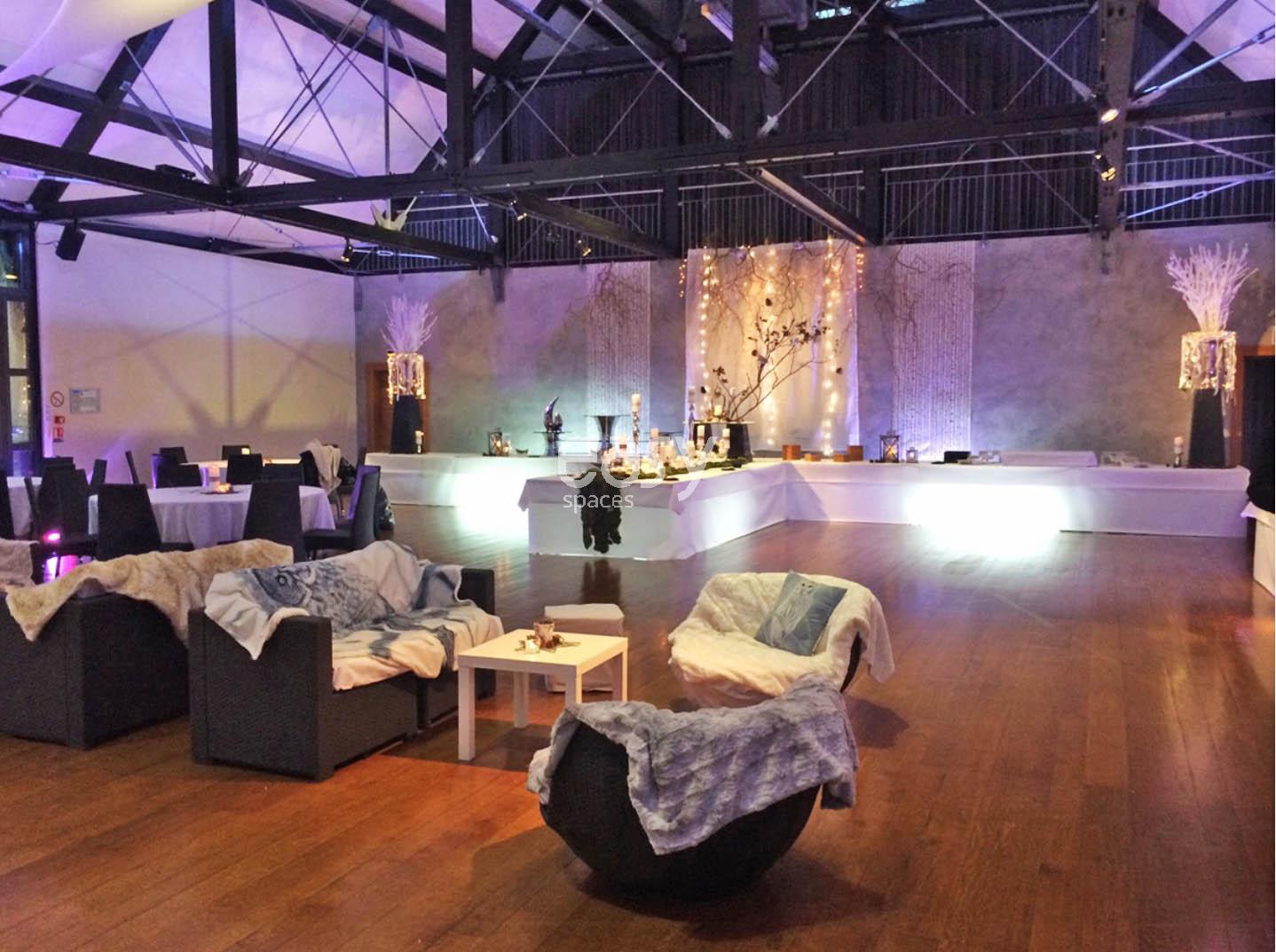 lieu v nementiel avec salle de r ception strasbourg lieux lieu louer pour tournage dans le. Black Bedroom Furniture Sets. Home Design Ideas