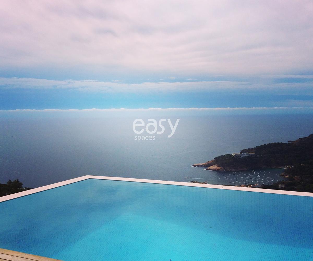 Maison contemporaine vue mer prises de vues photos tournages v nement espagne - Comment louer sa maison ...