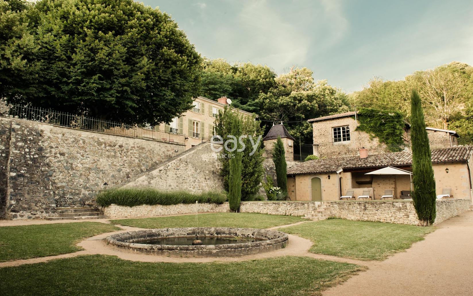 Maison de ma tre louer pour shooting tournage v nementiel lyon lieux lieu louer pour - Location maison pour film tournage ...