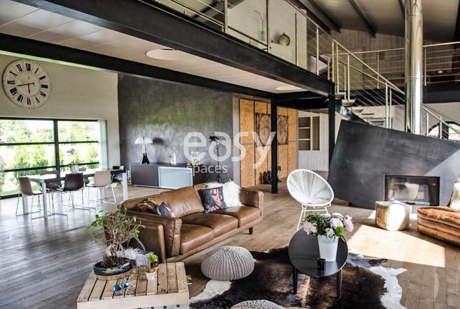 loft industriel pour photos tournages et v nements lille lieux lieu louer pour tournage dans. Black Bedroom Furniture Sets. Home Design Ideas
