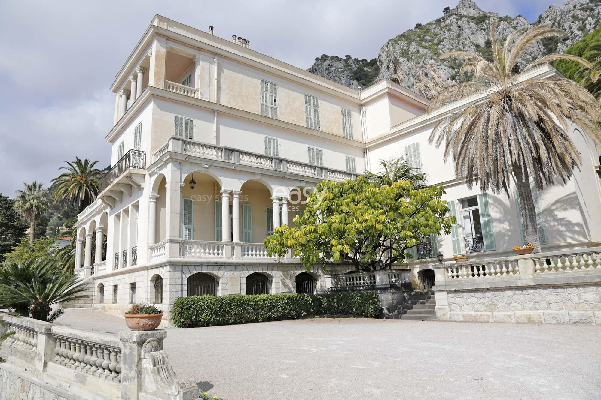 Villa belle epoque pour tournages photos et v nements for Antieke bouwmaterialen maison belle epoque