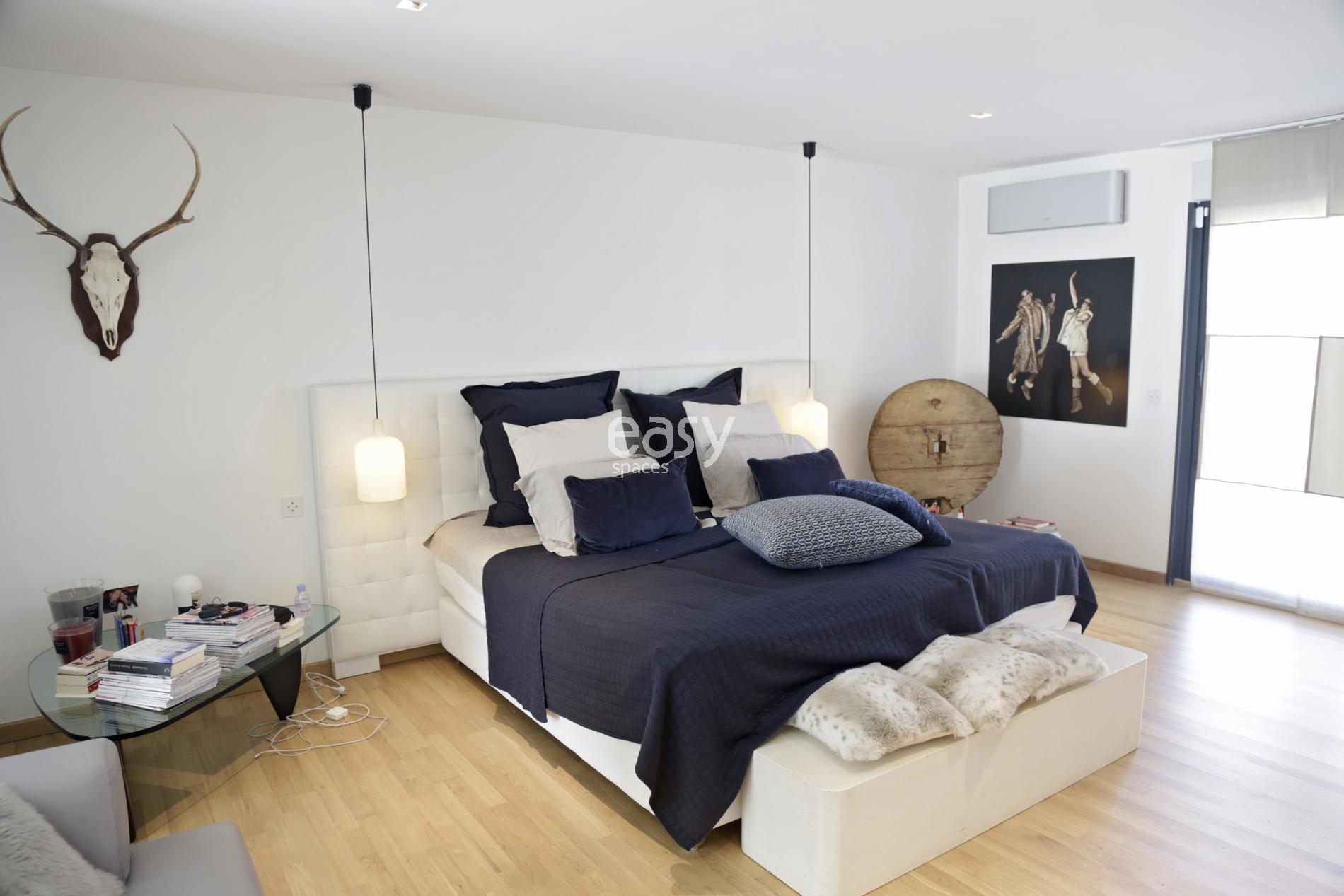 Location maison contemporaine en bois pour tournage photo marseille lieux lie - Comment louer sa maison ...