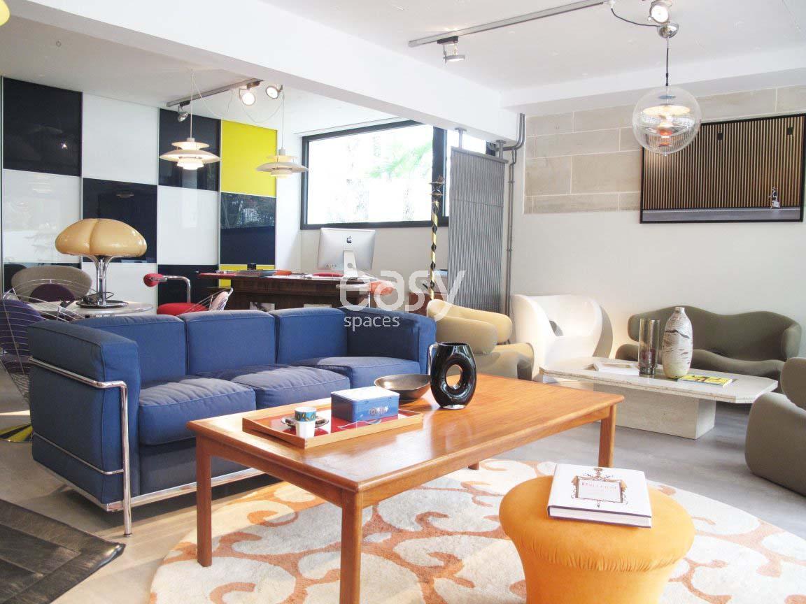 D cor atypique pour shooting tournage v nementiel paris lieux lieu louer p - Louer sa maison pour un tournage ...