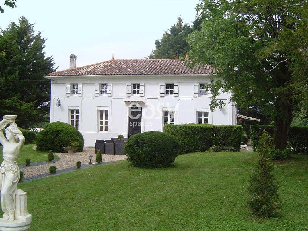 Maison de ma tre louer pour shooting tournage v nenementiel bordeaux lieux lieu louer pour - Location maison pour film tournage ...