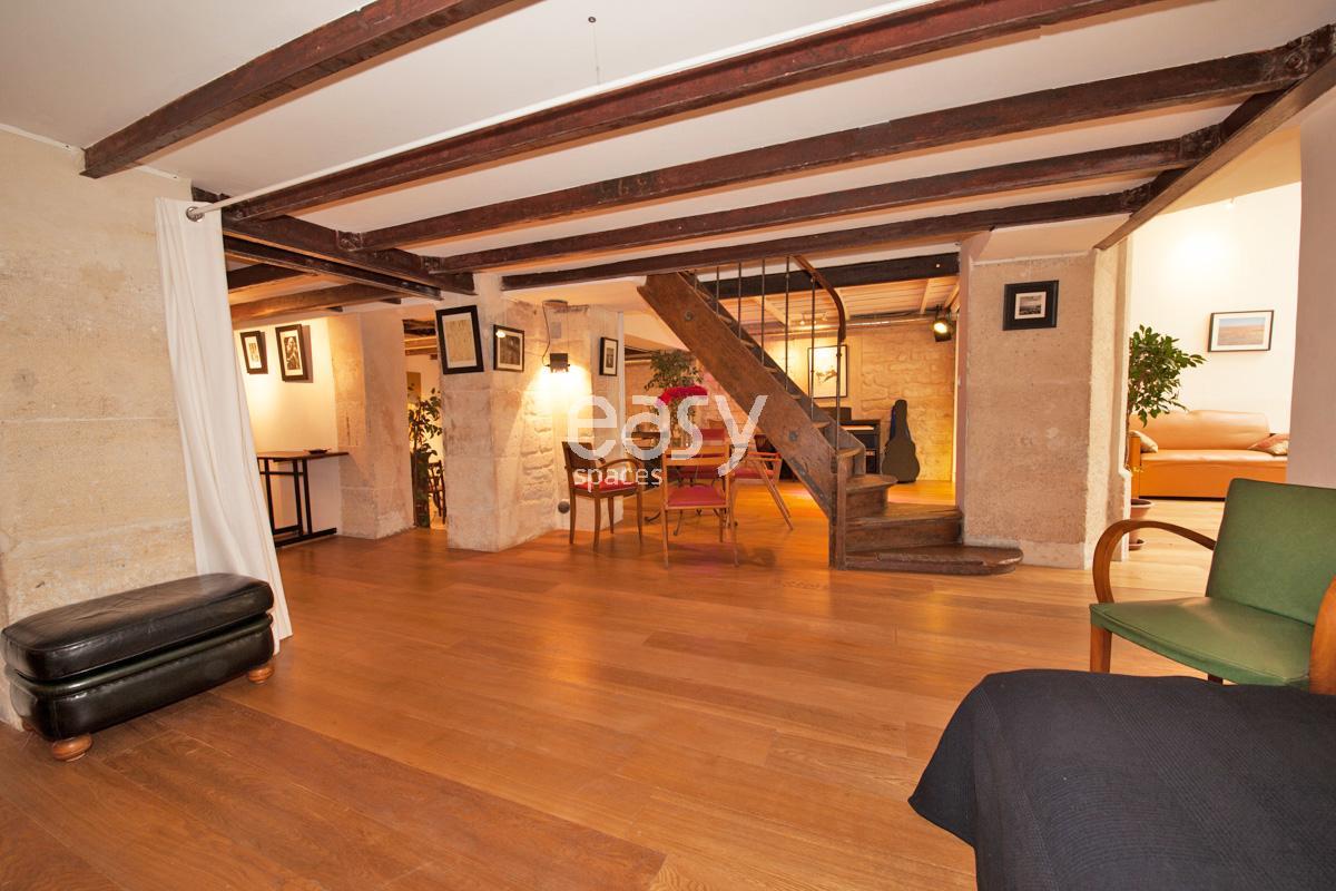 louer un loft atypique pour shooting tournage v nementiel paris lieux lieu louer pour. Black Bedroom Furniture Sets. Home Design Ideas