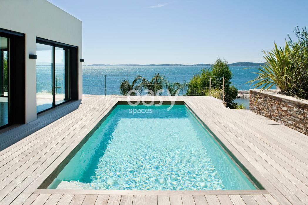 Louer une maison contemporaine acc s direct plage pour photos et tournages hyeres lieux lieu - Location maison pour film tournage ...
