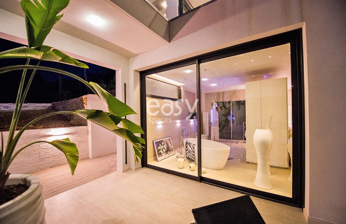 Maison contemporaine vue mer pour photo et event pros entre ...