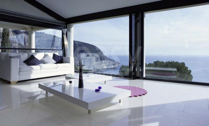 location - Maison Moderne Cotedazur