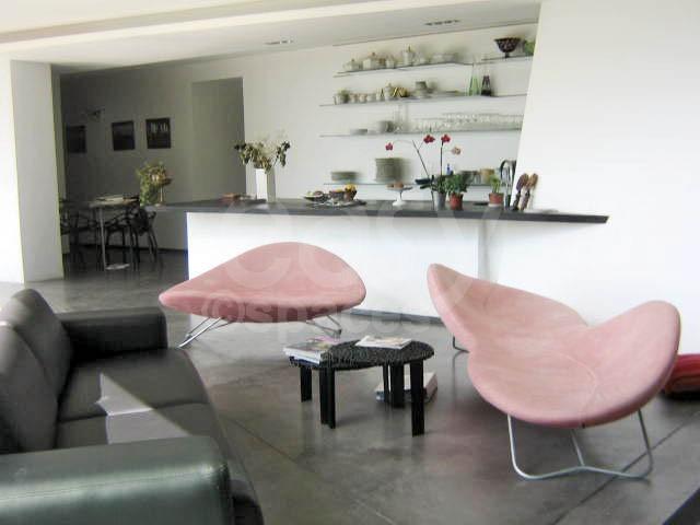Location de villa d 39 architecte aix en provence pour photo for Cuisines americaines marseille