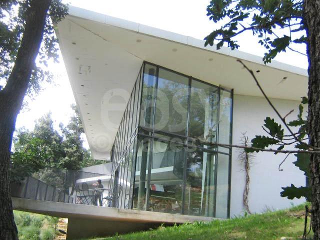 location de villa d 39 architecte aix en provence pour photo et tournage lieux lieu louer pour. Black Bedroom Furniture Sets. Home Design Ideas