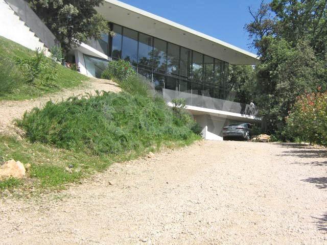location de villa d 39 architecte avec piscine pr s d 39 aix en provence et de marseille pour photo. Black Bedroom Furniture Sets. Home Design Ideas
