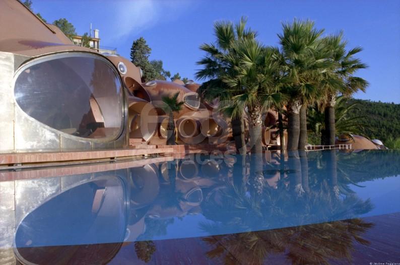 Location Villa Atypique Avec Piscine Vue Mer Pour vnements Pro