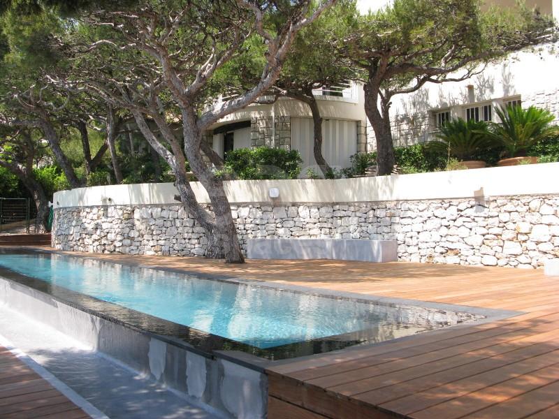 Location Villa Pied Dans LEau Avec Piscine Pour Tournages Photos Et