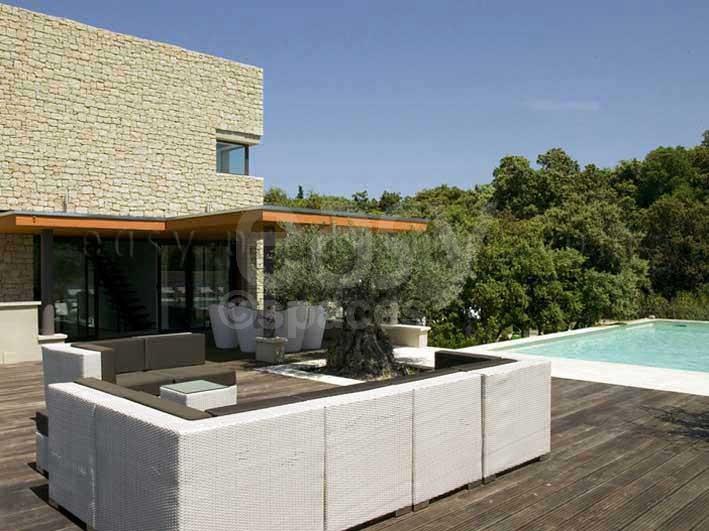 Maison Piscine Luberon Location Ventana Blog