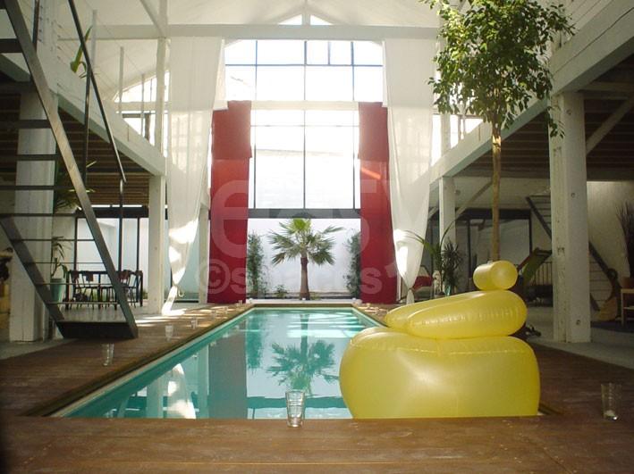 Location Loft Pour Tournages Et vnements Marseille Paca  Lieux