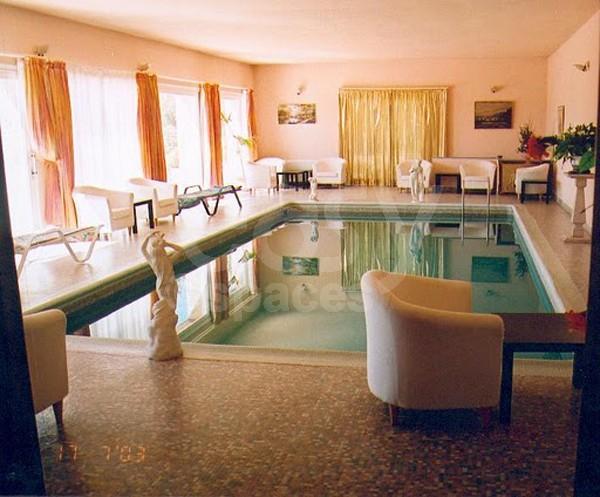 Location Villa Avec Piscine Près De ...
