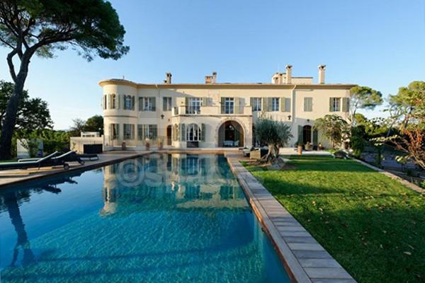location villa avec piscine pour v nements professionnels