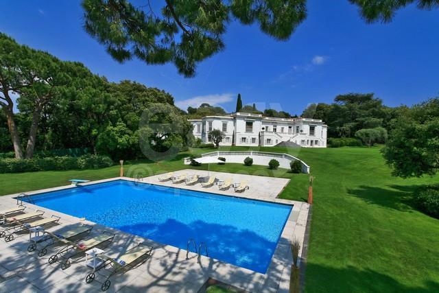 Location Villa De Luxe Pour Production Photo Et Tournages