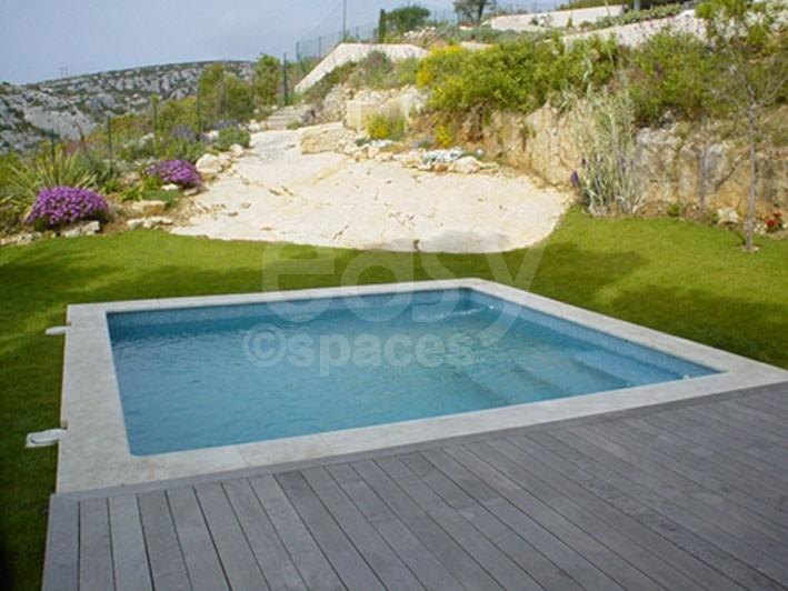 Location Villa Contemporaine Avec Piscine Vue Mer Pour