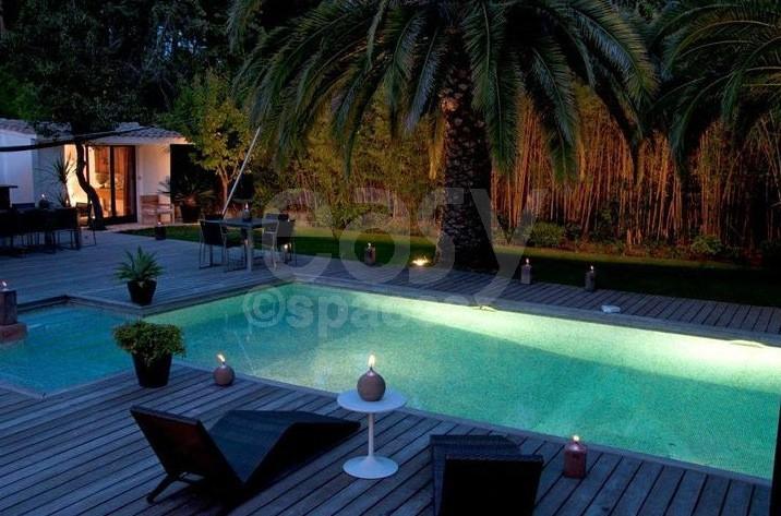 Location Maison Avec Jardin Exotique Pour Photos Tournages Saint