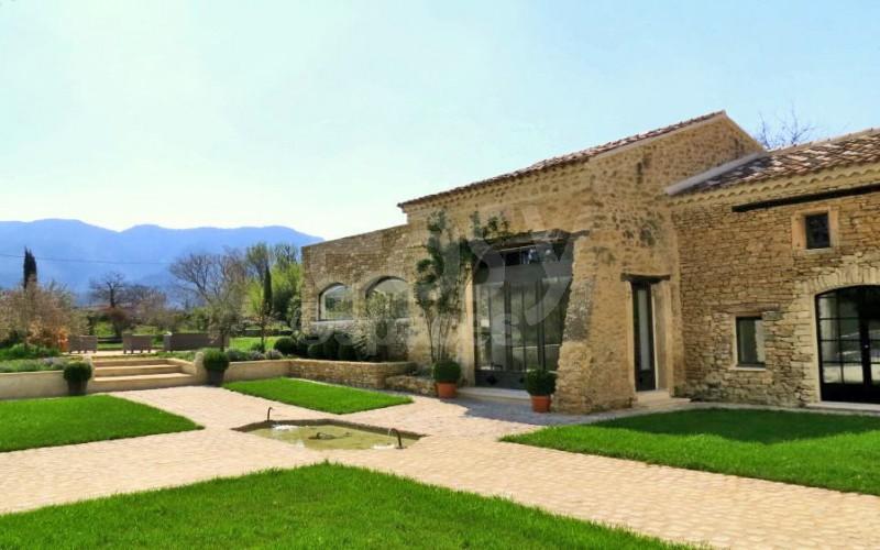 Villa A Louer Dans Vaucluse