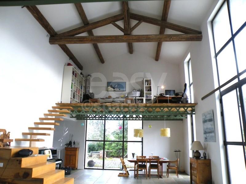 Louer un loft pour un v nement professionnel une production photo ou un tour - Loft a louer pour evenement ...