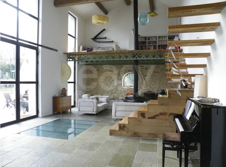Louer un loft pour un v nement professionnel une production photo ou un tour - Les plus beaux lofts ...